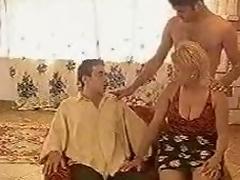 Communal  wife collaborate  (Turkish)