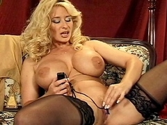 Stripper Heather Hooters did very little video modeling. This little...