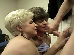 Multiple cums with same homemade mature