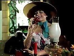 Classic Old Retro - SwedishErotica Movie scene - Desiree Cousteau