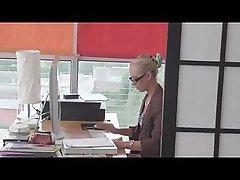 La secretaire (Complete french movie) - LC06