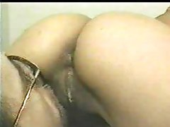 East Indian beauty 1st time anal