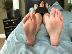 Soles Massage in Daybed