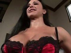 Kinky Home wife With Big TIts