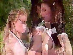 Germany Lesbian Gina (DM)