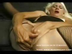 Cathy Jones The Lustful Granny 1