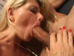 Vicky Vette - I Want to Cum Inside Your Mom