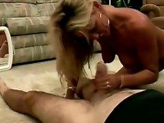 Chelsea Loves Sucking Granddad Cock