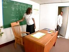 Large Dark Booty Teacher Ms.Ayana Angel