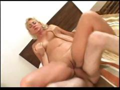 dana hayes - shaved granny does anal penetration (nice 50)