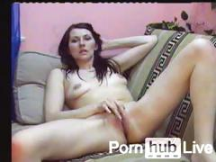 Pornhub Live Webcam Teaser 2