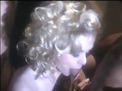 Double penetrated In Wild Fuckfest With Three Slutty Blonde Women