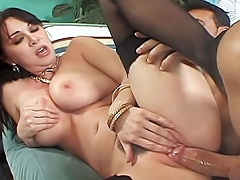 My Mom Caught red-handed In Hardcore Sex! See How This babe Copulates On Cam!...