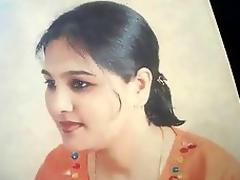 Cumming on Indian Wife