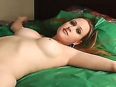 Chick becomes filial and the ropes leave her vulnerable