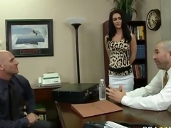 Going almost bed Someone's skin The way the ball bounces Dark hair Boss Jessica Jaymes In Someone's skin Office