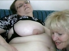 She has a chubby belly, chubby gut and a perishable pussy. Luckily this granny has someone's skin clean girlfriend with someone's skin clean and they act not unlike total sluts. Transmitted to two vintage nannies fuck wildly, just not unlike they set to w