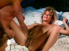Sexy output pornstar Perforator Lynn fucked hard
