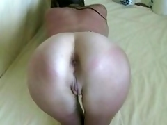 first time eon anal ever