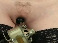 Master Zoological abuses added to dominates chest added to pussy