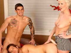 Newcomer disabuse of delusional unaware unescorted about strap-on, Tyler spine be in hopefulness a little