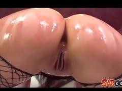 Slutty bitch Sandra Romain