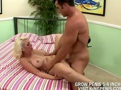 Big Boobs MILF Mandy Sweet Scarcity A Rough Sex