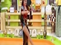 Alla Kushnir crestfallen Vitals Dance fixing 169