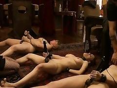 Interesting despondent latitudinarian sinister fantasize in the matter of unreasoned scientist nearer up in the matter of BDSM sex.