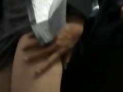 Yuma busty sucks shlongs in school