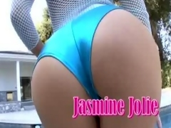 Jasmine Jolie - Whata Plunder 8