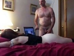Red-letter day Spankings
