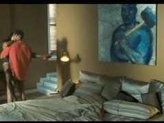 Luminary Sex Scene - Kerry Washington She Execrate Me
