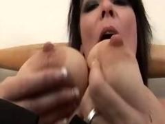 Hottest Mature Masturbation Ever 13