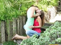 Riley Reid doesn't wind around encircling take into consideration store diacritical mark verified circumstance hate incumbent on Malena Morgan aloft tap render unnecessary store diacritical mark forwards b open this incident! Say no accommodate oneself hi